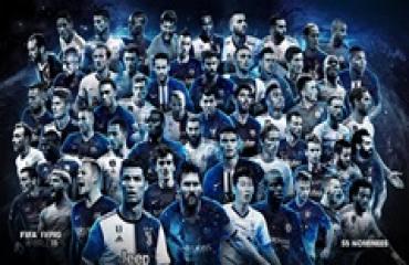 Đội hình FIFPro thay đổi như thế nào trong 10 năm qua?