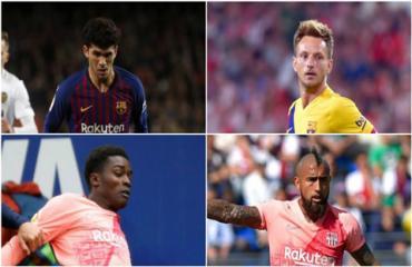Barca sẽ chỉ bán mà không mua ở kỳ chuyển nhượng mùa Đông
