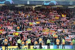 Đại chiến Liverpool và Atletico dẫn đến 41 cái chết vì Covid-19