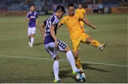 Hà Nội 5-0 Thanh Hóa (Vòng 20 V-League 2019)