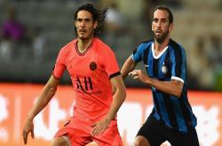 PSG 1-1 Inter (Pen: 5-6) (Giao hữu CLB 2019)