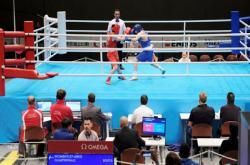 Boxing, môn thể thao miễn nhiễm với… Covid-19?