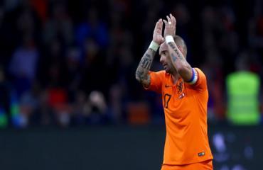 Wesley Sneijder giải nghệ: Cầu thủ chỉ cần một mùa để trở thành huyền thoại