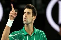 Djokovic bị ghét vì hay thái độ