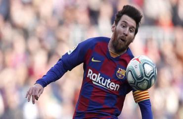 Messi mất niềm tin với chủ tịch Barca, doạ trở lại Argentina