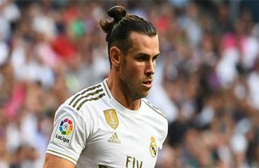 Bale tiếp tục bị Zidane gạch tên khỏi danh sách Real không lý do