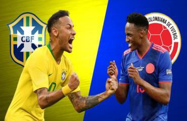 Brazil vs Colombia, 07h30 ngày 7/9: Thắng nhẹ chào Neymar trở lại