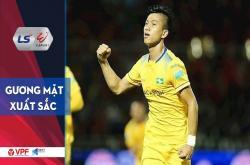 Phan Văn Đức: Những bàn thắng ấn tượng tại V-League