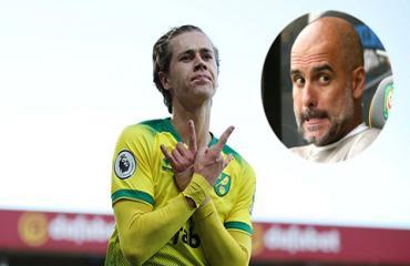 Cách thức Norwich tạo chiến thắng không tưởng trước Man City