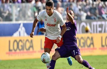 Ribery đã 36 tuổi vẫn hay hơn Ronaldo