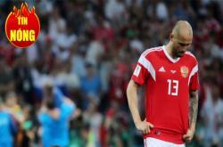 Nga bị cấm dự World Cup 2022