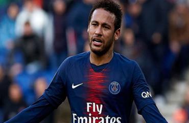 Neymar tiếp tục bị gạch tên khỏi đội hình PSG