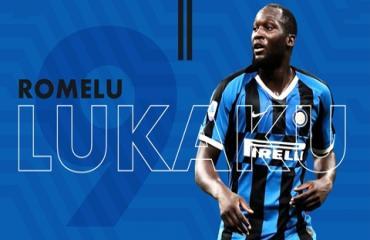Lukaku 'mắn bàn' hơn Henry, Owen, Rooney và Suarez ở cùng độ tuổi