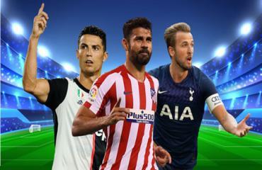 Ronaldo, Kane, Costa & 10 cầu thủ nổi bật nhất loạt giao hữu Hè
