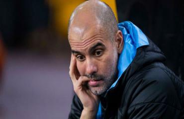 Man City lại đối mặt với cơn ác mộng