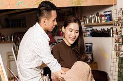 Triệu Mộc Trinh: Cô vợ khiến Hùng Dũng phải hỏi ý để đá SEA Games 2019