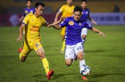 Hà Nội FC 4-2 Nam Định (Vòng 1 V-League 2020)