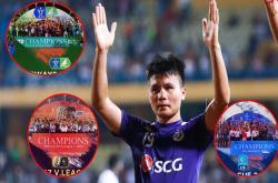 Nhìn lại V-League 2019