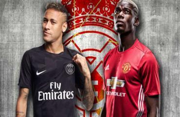 Real Madrid: Pogba hay Neymar?