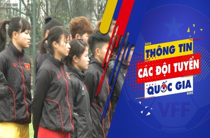 Địa điểm thi đấu trận ĐT nữ Việt Nam - ĐT nữ Australia