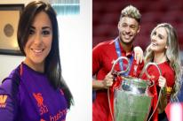 CĐV Liverpool được bầu sexy nhất Premier League