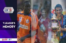10 ngoại binh ấn tượng nhất lịch sử V-League