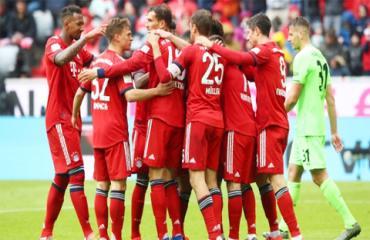 Cottbus vs Bayern, 01h45 ngày 13/8: Khởi đầu nhẹ nhàng