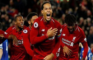 Liverpool gây ấn tượng hơn cả Arsenal 'bất bại'