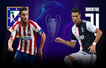 Atletico vs Juventus, 02h00 ngày 19/9: Sa chân nơi hiểm địa