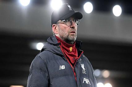 Klopp: 'Liverpool đá sân nào cũng được, tôi không quan tâm'