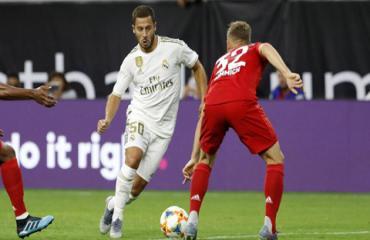 Real Madrid: Thành quả cách mạng vẫn phải chờ