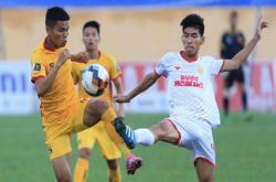 Trước trận gặp Thanh Hóa: Áp lực cho DNH Nam Định