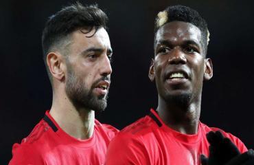 Maguire: 'Pogba sẽ nâng tầm Bruno Fernandes'