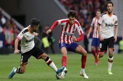 Atletico 1-1 Valencia (Vòng 9 La Liga 2019/20)