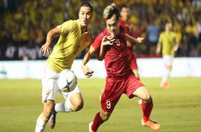 V.League sẽ đổi lịch thi đấu để Việt Nam đại chiến Thái Lan