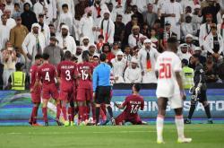 Qatar 4-0 UAE (Bán kết Asian Cup 2019)