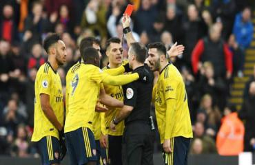 Arsenal sống sao khi thiếu Pierre-Emerick Aubameyang?