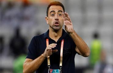 Xavi đạt thỏa thuận dẫn dắt Barca