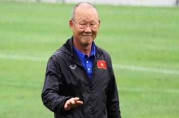 CHUYỂN ĐỘNG BÓNG ĐÁ VIỆT TỐI 21/2: HLV Park Hang Seo triệu tập 30 cầu thủ cho U23 Việt Nam