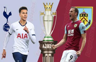 Tottenham vs Burnley, 22h00 ngày 07/12: Thời khắc của sự thay đổi