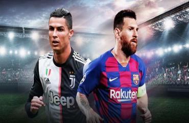 BÓNG ĐÁ HÔM NAY 14/5: MU chốt mua tiền đạo của Ligue 1. Ronaldo ngưỡng mộ Messi