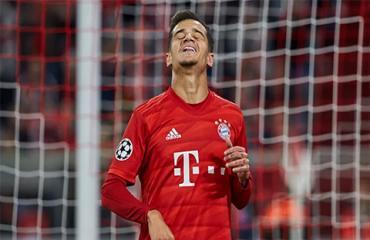 Bayern 'đốt tiền' trong thương vụ Coutinho