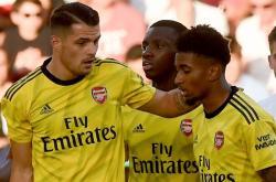Angers 1-1 Arsenal (Giao hữu CLB 2019)