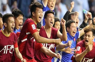 Các trận đấu của ĐT Việt Nam tại VL World Cup 2022 trực tiếp trên kênh nào?