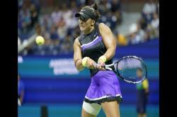 Bianca Andreescu 2-1 Elise Mertens (Tứ kết US Open 2019)