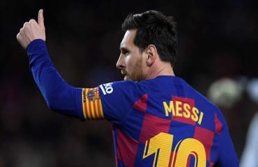 Messi và các đồng đội tại Barca cuối cùng cũng đồng ý giảm lương
