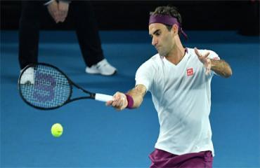 Federer phẫu thuật đầu gối, bỏ lỡ Roland Garros 2020