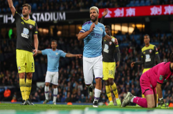Man City 3-1 Southampton (Vòng 4 Cúp Liên đoàn Anh 2019/20)