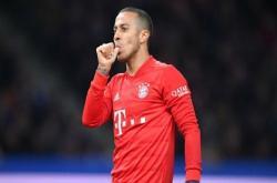 Bayern sẵn sàng để Thiago gia nhập Liverpool