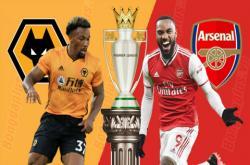 Wolves vs Arsenal, 23h30 ngày 4/7: Bộ mặt thật của Arsenal